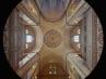 Cupola della sinagoga di Firenze
