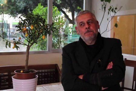 Intervista a Giancarlo Mordini