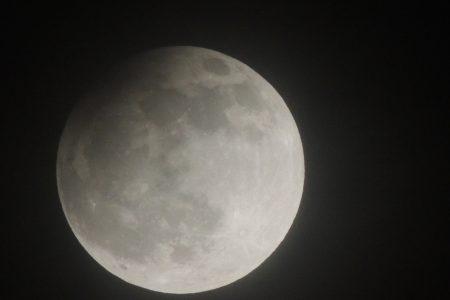 L'influenza della Luna