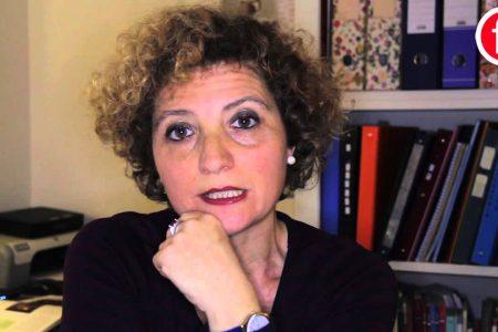 Intervista a Francesca Romana Vagnoni