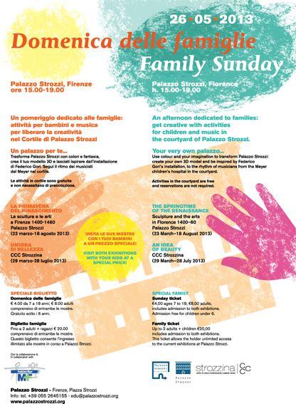 Domenica delle Famiglie