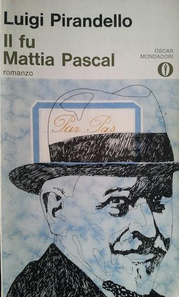 In coda con Mattia Pascal