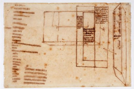 I disegni segreti di Michelangelo