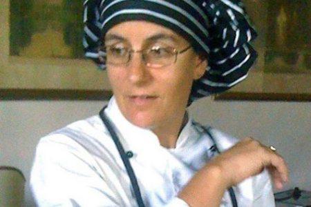 Grazia Acanfora, personal chef italo-canadese