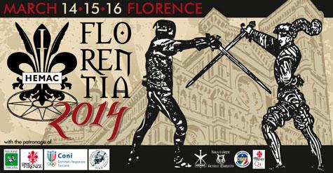 HEMAC Florentia 2014