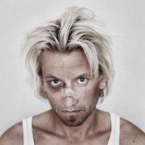 Jorgen Johansson: funambolo svedese in equilibrio fra suoni ed immagini