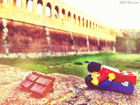 ME&TE | Giardino Scotto, Pisa