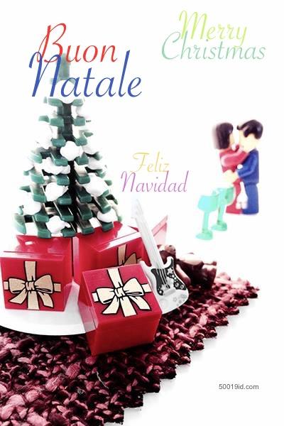 ME&TE | Buon Natale