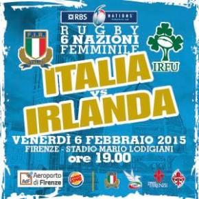 Arrivano le Italiane!