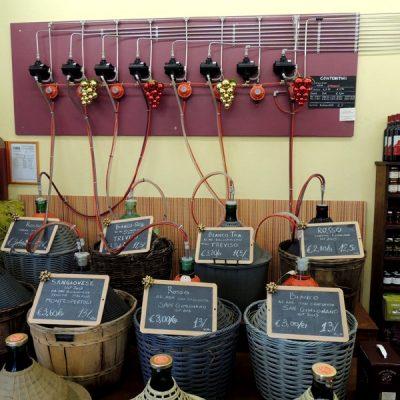 Alla scoperta dei vinai fiorentini