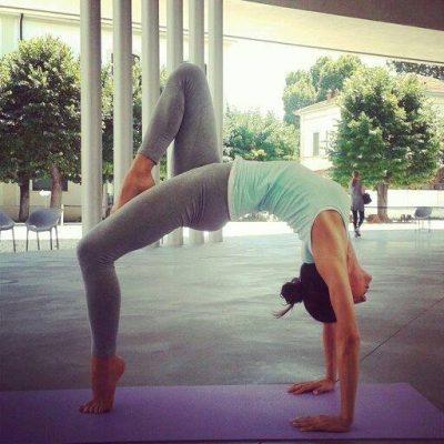 La vita e lo yoga