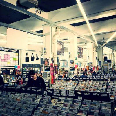 Le 5 canzoni più belle su Londra