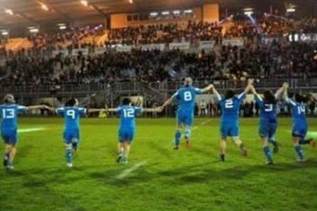 Firenze Rugby1931 – Cus Perugia