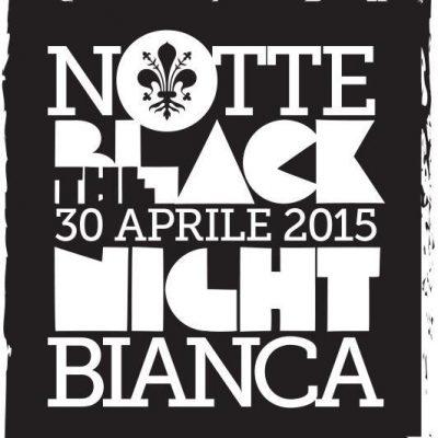 Notte Bianca Firenze – The Black Night