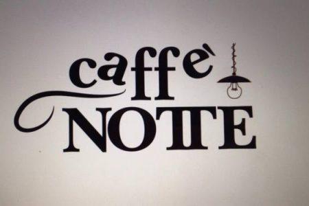 Il Caffè Notte… ricomincia da 30