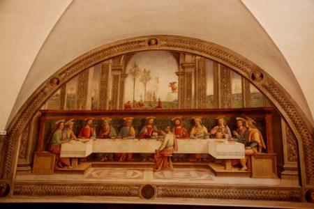 Firenze tra cultura e cibo