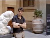 Athar Jaber, quando la scultura trascende dal tempo e l'improvvisazione