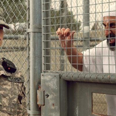 Cartoline da Guantanamo