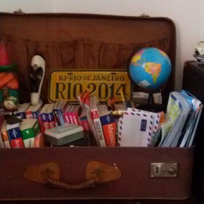 10 trucchi per preparare la valigia perfetta