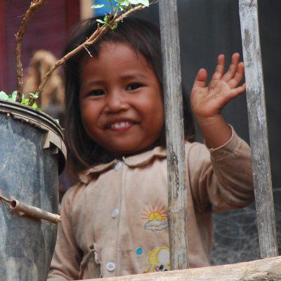 La Cambogia e la sua voglia di riscatto