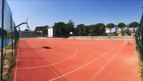 Playground a Firenze