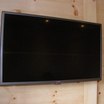 Ferragosto: buio pesto alla TV