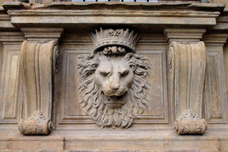 Orlandino e la leonessa