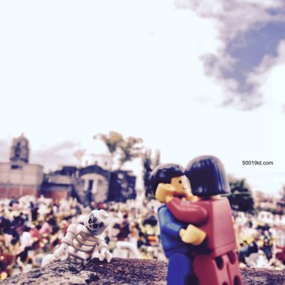 ME&TE | La Alumbrada