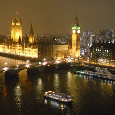 London calling…e quando Londra chiama bisogna rispondere!