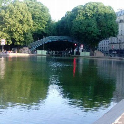 Il favoloso mondo di Paris