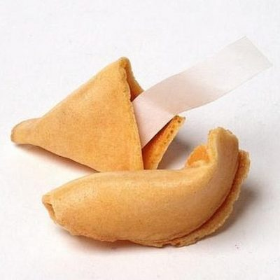 Il biscotto giusto