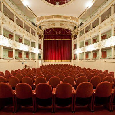 Perché quest'anno devi assolutamente andare a teatro a Firenze