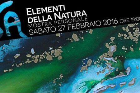 Elementi della Natura