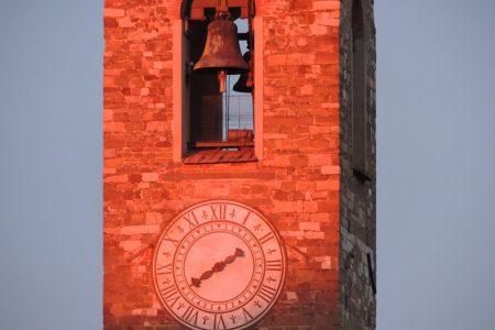 Il campanile della cuccagna