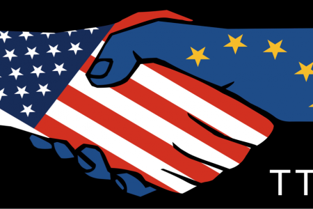 Notizie sul TTIP