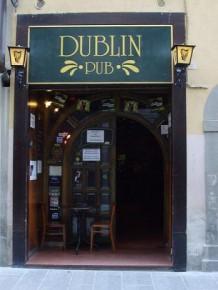 Dublin Pub, una piacevole sopresa