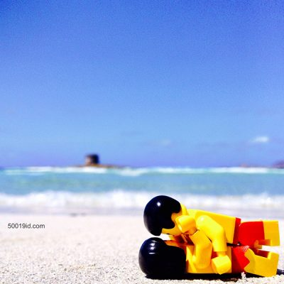 ME&TE | A Stintino, in paradiso