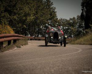 """Alcune Miglia"" in Toscana"