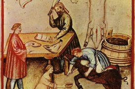 Quando il macellaio si chiamava beccaio e il marito tradito becco
