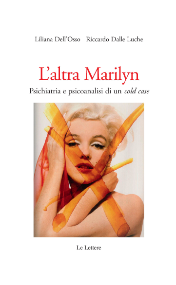 L'altra Marilyn libro
