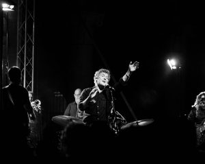 Glen Hansard a Ferrara