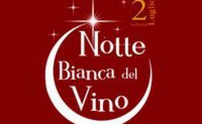 Tra jazz e notte bianca il vino è protagonista