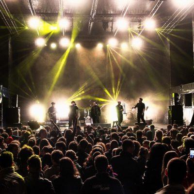 Il meglio dell'indie italiano ad Acquaviva: Live Rock Festival fa 20