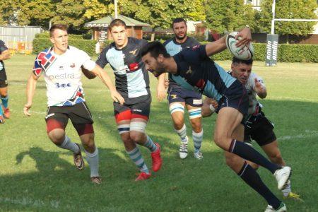 Cavalieri Union – Polisportiva Lazio