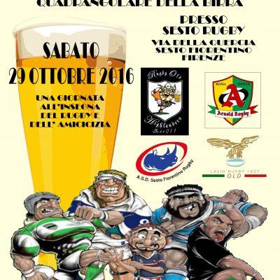 2° Oktoberfest rugby