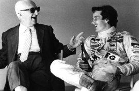 L'ultima curva di Villeneuve