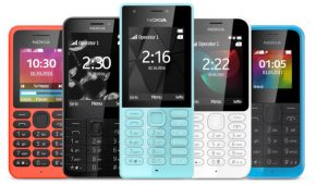 Il ritorno di Nokia