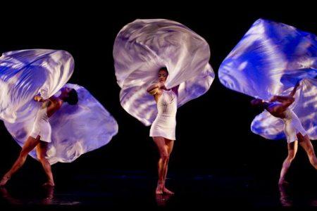 W Momix Forever, il nuovo spettacolo al Verdi di Firenze dal 23 al 28 marzo