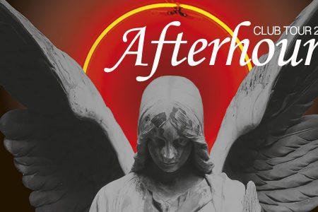 Ecco gli Afterhours: il 30 marzo all'Obihall di Firenze