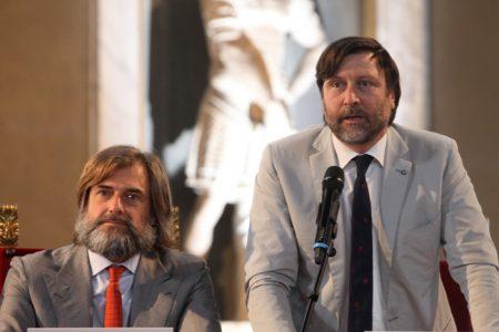 Claudio Marenzi è il nuovo presidente di Pitti immagine
